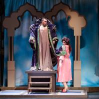 Rémi Ortega & Maria Ostroukhova - L'Italienne à Alger par Pierre Thirion-Vallet