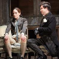 Lindsey et Adam dans les Noces de Figaro