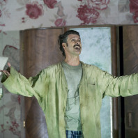 Lucio Gallo dans Gianni Schicchi