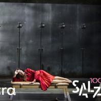 Elektra par Krzysztof Warlikowski
