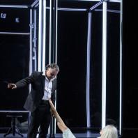 Roberto Saccà & Marlis Petersen - La Ville morte par Mariusz Treliński