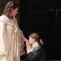 Federica Lombardi & Virginie Verrez - Les Noces de Figaro par Jean-Pierre Ponnelle
