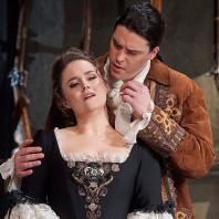 Louise Alder & Andrè Schuen - Les Noces de Figaro par Jean-Pierre Ponnelle