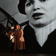 Laurent Manzoni & Marianne Croux - Le Premier Cercle par Lukas Hemleb