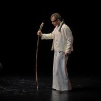Marc Mauillon - L'Orfeo par Pauline Bayle