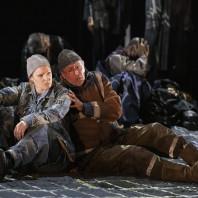 Deirdre Angenent & Franz Hawlata - Fidelio par Paul-Émile Fourny