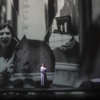7 Morts de Maria Callas par Marina Abramović