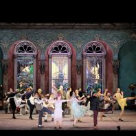 Charles le Chauve par Max Emanuel Cencic