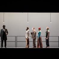 La Cenerentola par Jean Bellorini