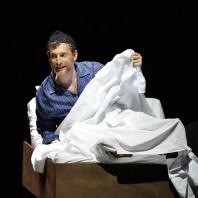 Bruno Taddia dans Gianni Schicchi