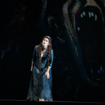 Kate Aldrich dans Le Prophète