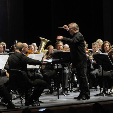 Valery Gergiev & le Mariinsky Orchestra