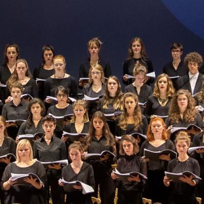 Chœur de l'Opéra Royal de Wallonie-Liège