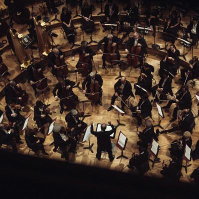 Quatrième de Mahler
