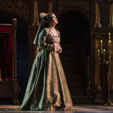 Olga Peretyatko dans Anna Bolena