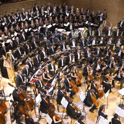 Orchestre et Chœur du Théâtre Mariinsky de Saint-Pétersbourg, Valery Gergiev