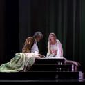 José Cura et Cinzia Forte - Otello par Stefano Mazzonis di Pralafera