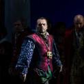 Giulio Pelligra - Otello par Stefano Mazzonis di Pralafera
