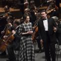 Anna Nechaeva et Igor Golovatenko - Eugène Onéguine Bolchoï