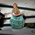 Daniel Johansson et Elena Tsallagova - Carmen à Brégence