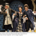 Bruce Rankin, Monica Bacelli & Bálint Szabó - Les Noces de Figaro par Tobias Richter