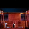 Ildar Abdrazakov et Ludovic Tézier dans Don Carlos