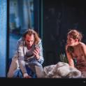 Elmar Gilbertsson et Chiara Skerath dans Le Couronnement de Poppée
