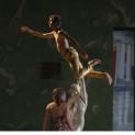 Logan Lopez Gonzalez et Chiara Skerath dans Le Couronnement de Poppée