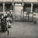 L'Italienne à Alger au Festival des deux mondes de Spolète, mise en scène de Patrice Chéreau