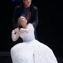 Nicolas Testé & Diana Damrau - Les Puritains par Emilio Sagi