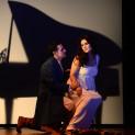 Juan Diego Florez et Olga Peretyatko - Les Contes d'Hoffmann par Jean-Louis Grinda