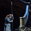 Anna Smirnova (Brünnhilde) - La Walkyrie par Nicolas Joël