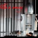 Nikolai Schukoff (Narraboth), Ausrine Stundyte (Salomé) et Thomas Johannes Mayer (Jochanaan) - Salomé par Hans Neuenfels