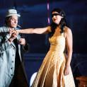 Simon Keenlyside & Myrtò Papatanasiu - Don Giovanni par David Bösch