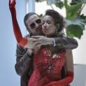 Nadine Sierra (Norina) et Florian Sempey (Dottor Malatesta) - Don Pasquale par Damiano Michieletto