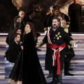 Sonya Yoncheva et Nicola Alaimo - Le Pirate par Emilio Sagi