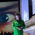 Julie Fuchs - Le Couronnement de Poppée par Calixto Bieito