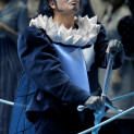 Tomasz Koniezcny - Lohengrin par Yuval Sharon à Bayreuth