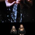 Ekaterina Gubanova (Brangäne), Martina Serafin (Isolde) - Tristan et Isolde par Peter Sellars et Bill Viola