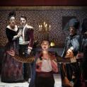 Marina Viotti, Ioan Hotea & Leon Košavić - Le Barbier de Séville par Pierre-Emmanuel Rousseau