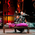 Alice Ferrière / Marco Ciaponi / Vincent Ordonneau - Rigoletto par Elena Barbalich