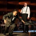 Andreas Conrad & Mikhail Petrenko - Boris Godounov par Matthias Hartmann