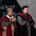 Mark Rucker & Carlos Álvarez - Simon Boccanegra par Elijah Moshinsky