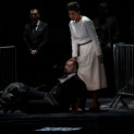 Nikoloz Lagvilava & Mary Elizabeth Williams - Nabucco par Marie-Eve Signeyrole