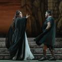 Anna Pirozzi & Héctor Sandoval - Norma par Mario Pontiggia