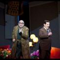 Michele Pertusi & Lionel Lhote - Don Pasquale par Laurent Pelly