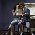 Ginger Costa-Jackson & Juan José de León - Le Barbier de Séville par Adriano Sinivia