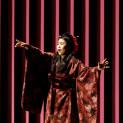 Noriko Urata - Madame Butterfly par Pierre Thirion-Vallet