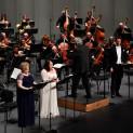 Karen Cargill, Katherine Broderick & Jochen Kupfer - Tristan et Isolde au Corum