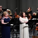 Karen Cargill & Katherine Broderick - Tristan et Isolde au Corum